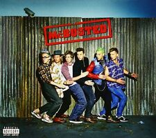 McBusted  **Brand New CD**