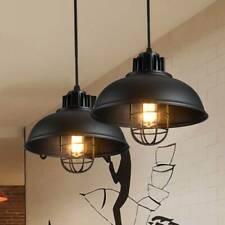 Retro Deckenlampe Vintage Leuchte Pendelleuchte Hängelampe Industrie Design
