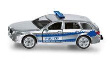 SIKU 1401 BMW 520i Touring Polizei / German Police car / NEW