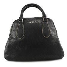 Versace Jeans Couture E1VMBBM4 Women Black Tote