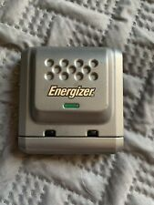 Energizer Rechargeable Battery Charger Fits 4 Aa Aaa Batteries Not Included