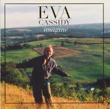 EVA CASSIDY - IMAGINE  CD POP-ROCK INTERNAZIONALE