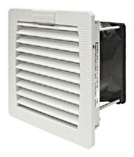 Insudtrial enclosure / swicthboard Filter Fan 480 m3/h 230V AC - IUKNF6523A