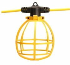 Temporary Light String,No 07145-88-02,  Woods Ind.