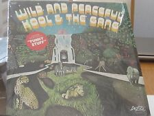 Kool And The Gang - Wild And Peaceful - 1973 US 1st Press LP DEP 2013