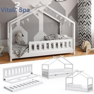 Barrière anti-chute pour lit enfant VITALISPA, barrière de protection pour lit,