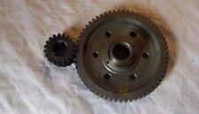 Classic Mini 3.2:1 Crown Wheel and Pinion Gear - DAM2806