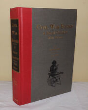 CIVIL WAR BOOKS A Priced Checklist With Advice by Tom Broadfoot 3rd Edition 1992