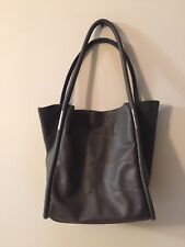Grey Leather Purse Nordstrom