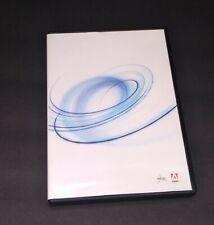 Adobe Acrobat® 8 - Standard PDF Windows software with Serial Number