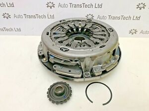 genuine ford focus 6 speed  gearbox dual dry clutch 6DTC250 DPS6 2285722
