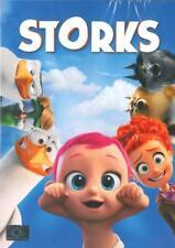 Storks (DVD, 2016)