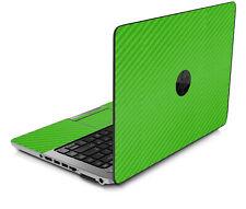 LidStyles Carbon Fiber Laptop Skin Protector Decal HP Elitebook 725 G2