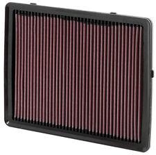 K&N AIR FILTER COMMODORE VT VX VY VZ V6 V8 HSV 3.8L 5.0L 5.7L GEN3 LS1 HOLDEN