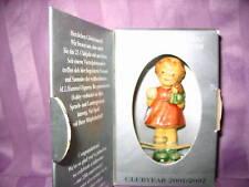 Hummel #2103/A Puppet Princess Retired 25th Anniversary