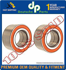 Rear Wheel Bearings PAIR 2 x 33 41 109 05 05 for BMW E38 E46 E31 X3 325xi 330xi
