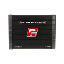NEW Power Acoustik CB1.4500D 4500 Watt Mono Class D Subwoofer Amplifier BASS AMP