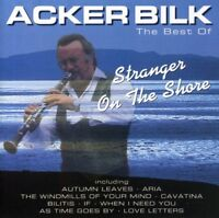 Acker Bilk - Stranger on the Shore [New CD] UK - Import