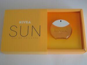 NIVEA SUN Eau De Toillete FRAGRANCE FOR WOMEN - 30 ml