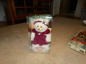 FISHER PRICE BRIARBERRY COLLECTION MAGGIEBERRY MIB