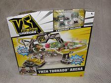 Versus VS Rip-Spin Warriors Twin Tornado Arena 887961341683