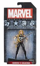 "Valkyrie Marvel Universe Infinite Series 3.75"" Action Figure Hasbro"