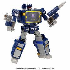 TakaraTomy Transformers War for Cybertron WFC-14 Soundwave Pre-order LTD JP