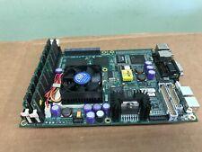 Adastra System 500-057 Rev. B.0 system board with CPU, Memory