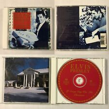 ELVIS PRESLEY If Every Day Was Like Christmas CD 1994 Holiday Xmas