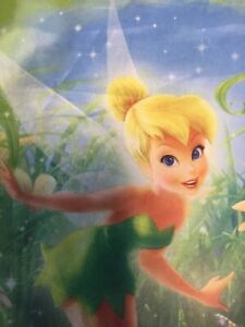 Disney Tinkerbell I Believe in Fairies Garden Flag size: 12 by 18 in