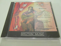 The Bruton Classical Collection - Berlioz (CD Album) Used Very Good