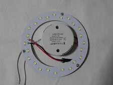 LED Platine//Lampe//Einsatz r9-1W ww Retrofit