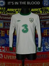 """4.5/5 Ireland (Eire) adults M 38"""" 2013 third football shirt jersey soccer"""