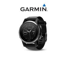GARMIN fenix 5S - Silver Black ART. 010-01685-02 orologio GPS multisport