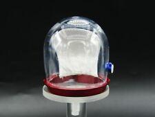 1/6 Scale Toy Apollo 11 Astronauts - White Pressure Bubble Astronaut Helmet