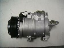A/C Compressor Denso Remanufactured fits Subaru B9 Tribeca  2006-2007