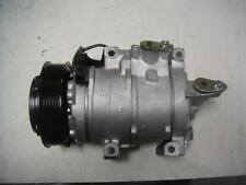 A/C Compressor Denso Remanufactured fits Subaru B9 Tribeca  2006-2007