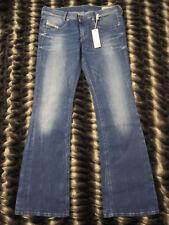 DIESEL Jeans Damen Mod. Louvboot - W 32 L 32 ** Neu mit Etikett **