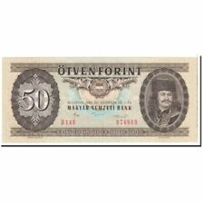 [#119903] Ungheria, 50 Forint, 1986, 1986-11-04, KM:170g, FDS