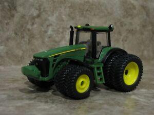 Ertl 1/64 John Deere 8430 Tractor Farm Toy Duals