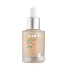 HAYEJIN Blessing of Sprout Enriched Serum 30ml(1.01oz)