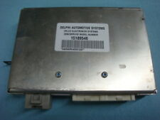 2005 GMC Yukon Denali OEM Chassis Control Module 15189546