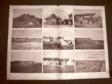 Occupazione dell'Italia dell'Asmara in Eritrea nel 1880 Ras Alula Bet Mecà Nefar