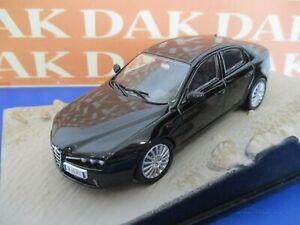 Die cast 1/43 Modellino Auto 007 James Bond Alfa Romeo 159 - Quantum of Solace