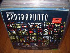 CONTRAPUNTO musica popular y folclorica ( world music ) venezuela