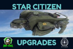 Star Citizen Starfarer Gemini Upgrades - MISC Starfarer Gemini  CCU Ship Upgrade