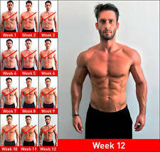 Your Ultimate Body Transformation Plan: Get into the best shape of your life - i