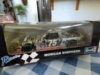 Morgan Shepherd Revell 1:24 Die-Cast STREN NASCAR Camo Detail Race Car Offers OK