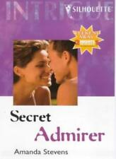 Secret Admirer (Intrigue)-Amanda Stevens