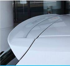 Negro Mate Techo Alerón Ala Superior Para BMW F20 125i 128i M135i 11-14 3D Estilo